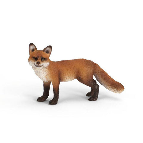 Schleich fox-people, animals & lands-Schleich-Dilly Dally Kids