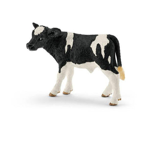 Schleich Holstein calf-people, animals & lands-Schleich-Dilly Dally Kids
