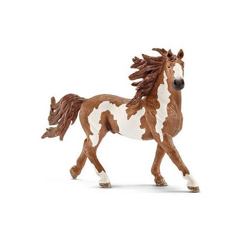 Schleich pinto stallion-people, animals & lands-Schleich-Dilly Dally Kids