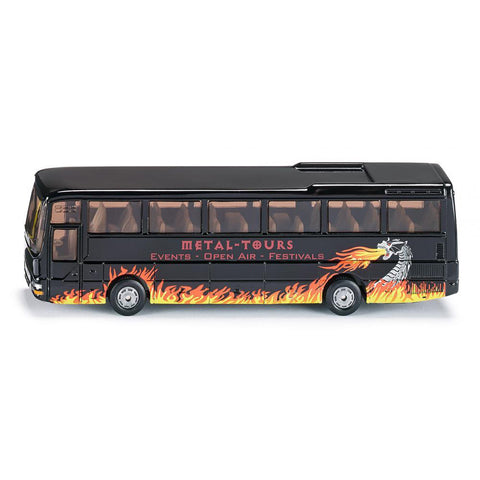 Siku super metal tours coach bus-cars, boats, planes & trains-Siku-Dilly Dally Kids