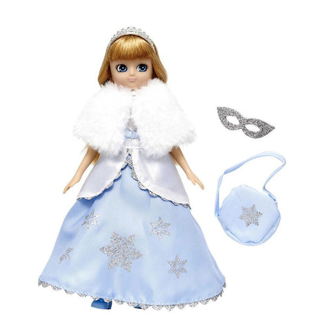 snow queen Lottie doll-dolls-Schylling-Dilly Dally Kids