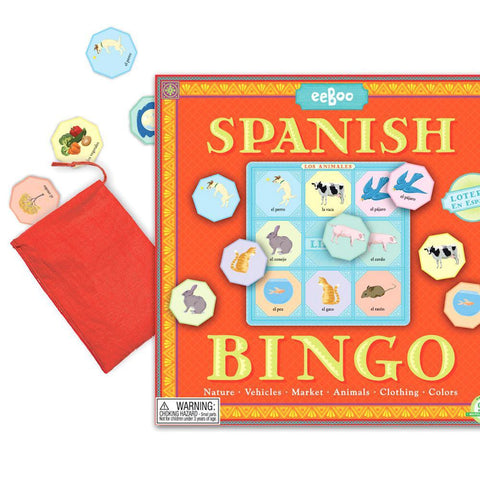 Spanish bingo-games-eeBoo Toys & Gifts-Dilly Dally Kids