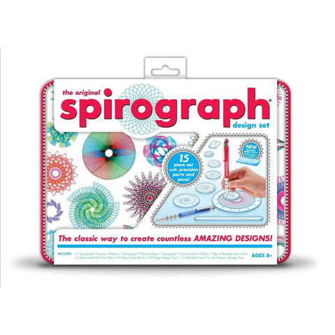 spirograph design tin set-arts & crafts-Everest-Dilly Dally Kids