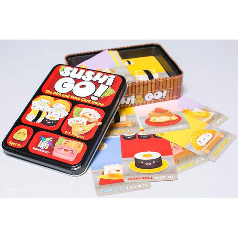 Sushi Go!-games-Kroeger-Dilly Dally Kids