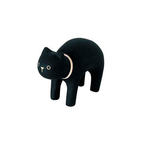 T-lab polepole wooden black cat-Unclassified-T-lab-Dilly Dally Kids