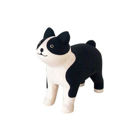 T-lab polepole wooden boston terrier dog-Unclassified-T-lab-Dilly Dally Kids