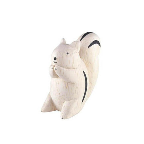 T-lab polepole wooden squirrel-Unclassified-T-lab-Dilly Dally Kids