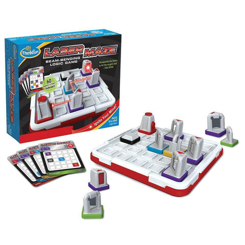 Thinkfun laser maze game-games-Thinkfun-Dilly Dally Kids