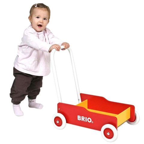 toddler wobbler-cars, boats, planes & trains-Brio-Dilly Dally Kids