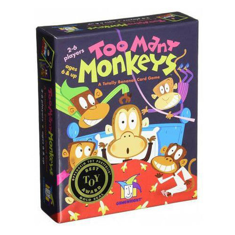 Too Many Monkeys-games-Kroeger-Dilly Dally Kids