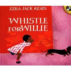 whistle for willie paperback