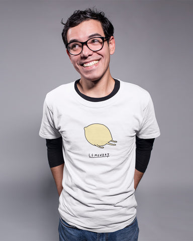 Le Monday - Men's T-Shirt