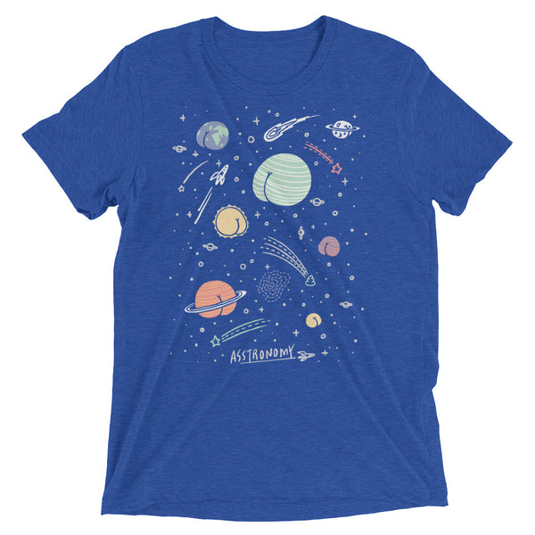 Asstronomy - Men's t-shirt