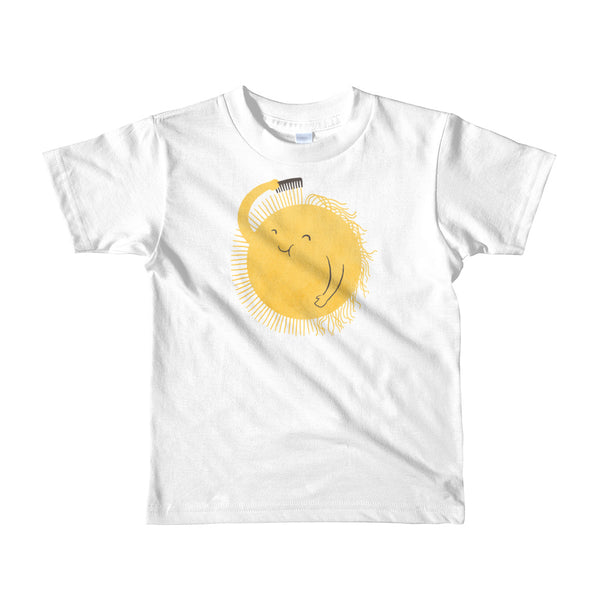 Here come the Sun - kids t-shirt