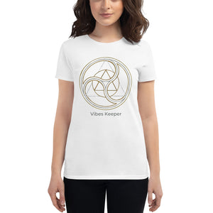 Orion Women's short sleeve t-shirt
