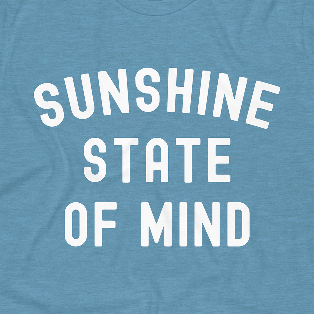 Shop this Florida Shirt for only $20 and Free Shipping. Represent the Sunshine State with your favorite brand!
