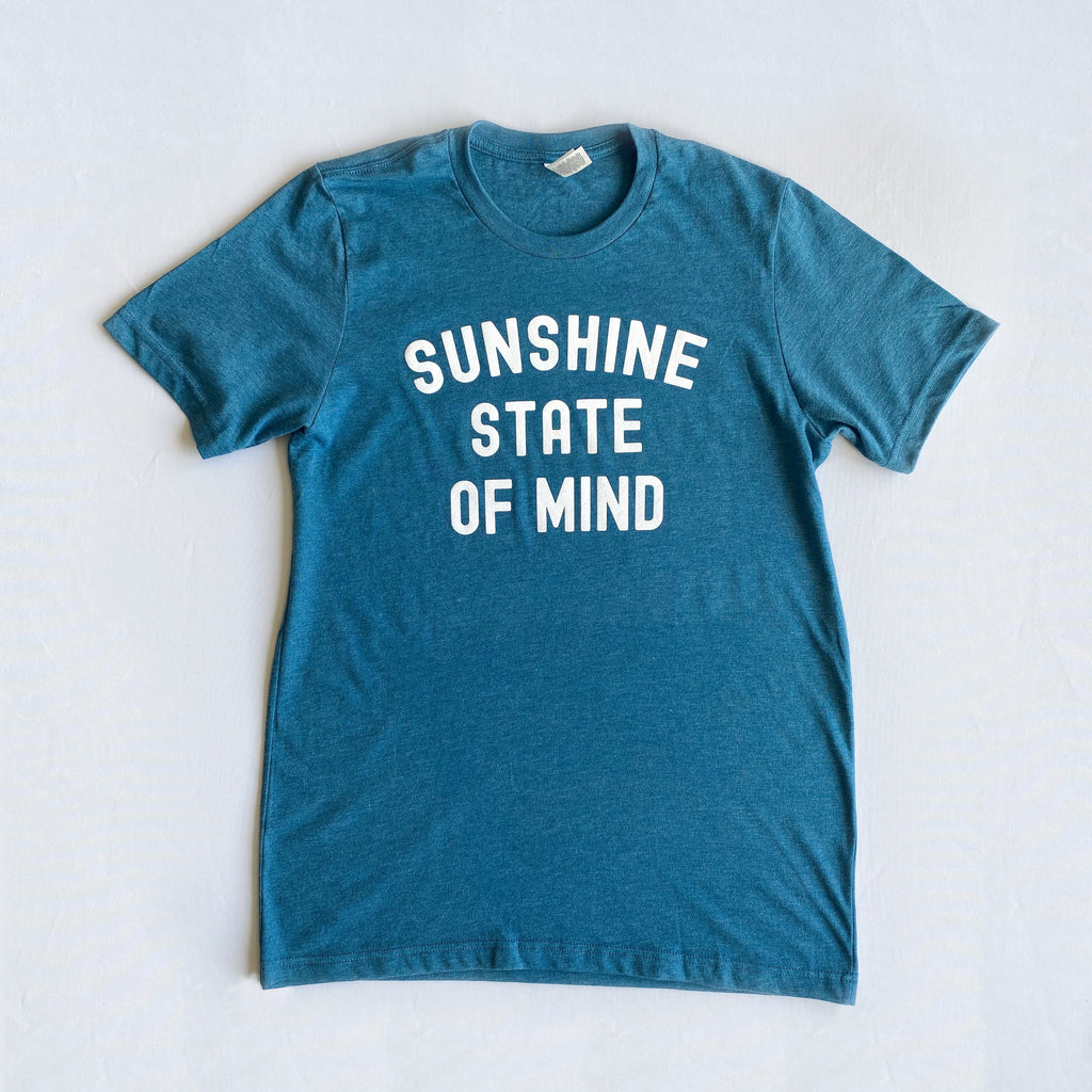 Sunshine State of Mind T-Shirt