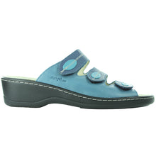 Load image into Gallery viewer, FIDELIO SOFTLINE SANDAL 3 STRAPS 22-5003