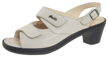 Load image into Gallery viewer, Fidelio Hallux Magic-Stretch Sandal with Back Strap 33-617