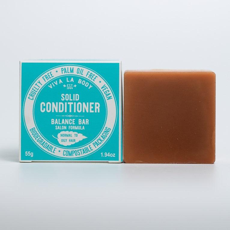 Solid Conditioner Balance Bar
