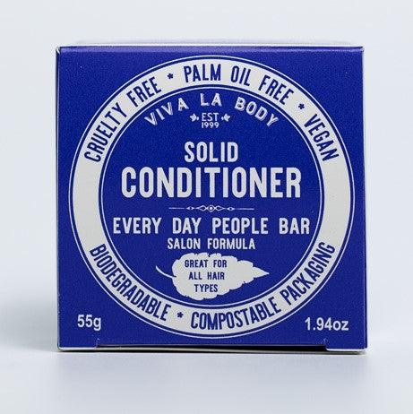Solid Conditioner Every Day People