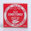 Solid Conditioner Rescue Bar
