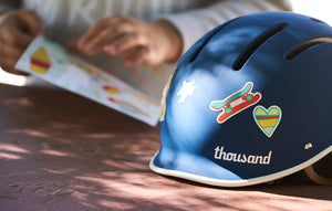 Behind The Design: The Explore Thousand Junior Collection