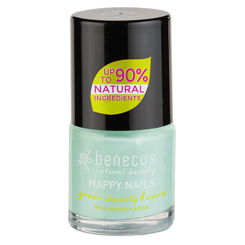 Nagellack - Minty Day - Allthatiwant