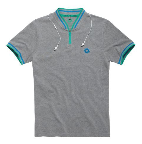 Apex Polo Shirt - Allthatiwant Shop  - 2