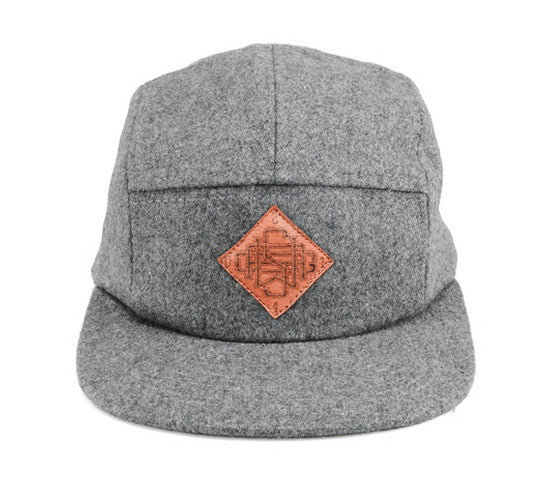 5 Panel Cap - Allthatiwant Shop  - 1