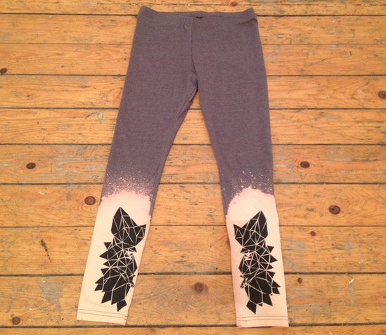 "Leggings ""FOUR"" - Allthatiwant Shop  - 1"