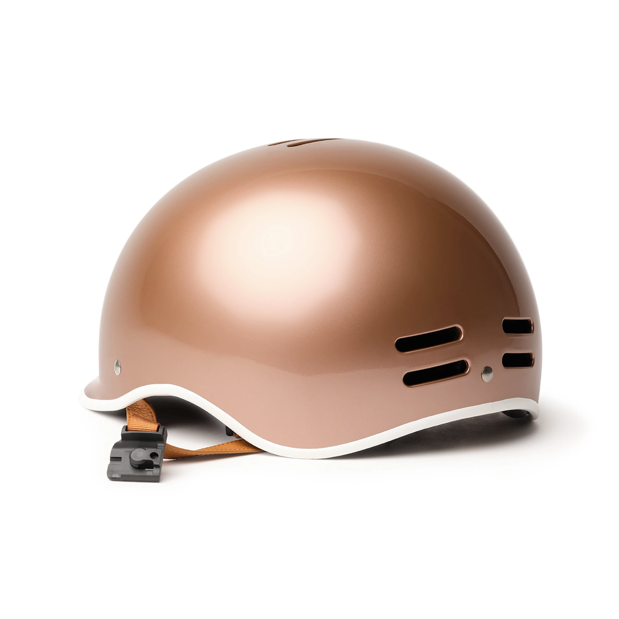 Thousand Helmets: Rose Gold - Allthatiwant