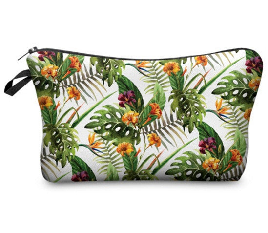 "Make-up Tasche ""Aloha"" - Allthatiwant"