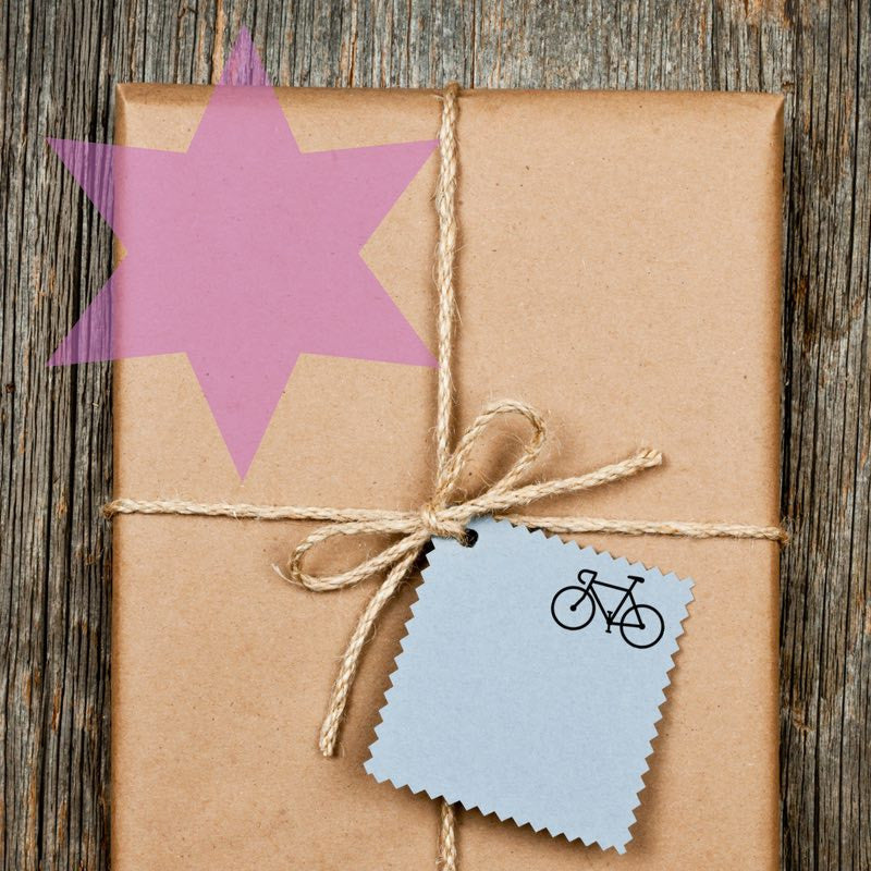 GESCHENKSET CYCLE STYLE - Allthatiwant