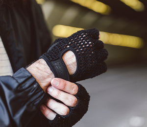 """Courier"" gloves - Allthatiwant"
