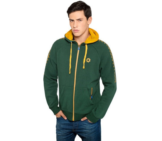 """Own The Road"" Jacke - MEN - Allthatiwant Shop  - 4"