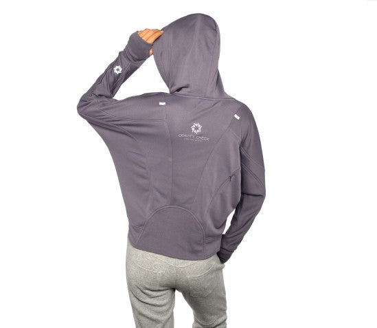 Spin-Zone Hoodie - Allthatiwant Shop  - 3