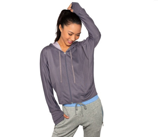 Spin-Zone Hoodie - Allthatiwant Shop  - 1