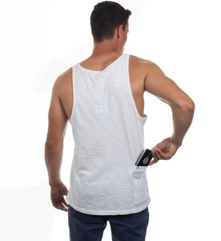Sprinted Tank Top - Allthatiwant Shop  - 3