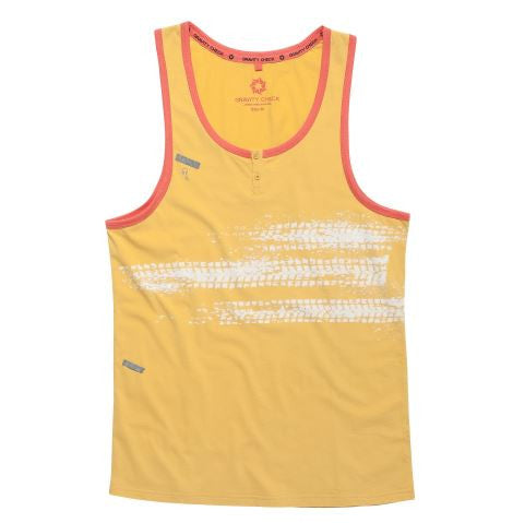 Tempo Tank Top - MEN - Allthatiwant