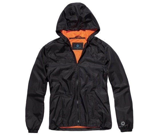 "Windbreaker ""Wind Power"" - MEN - Allthatiwant Shop  - 1"
