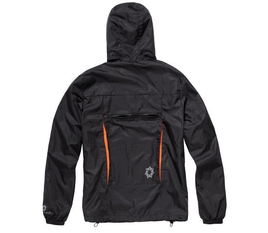 "Windbreaker ""Wind Power"" - MEN - Allthatiwant Shop  - 2"