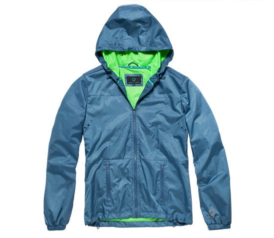 "Windbreaker ""Wind Power"" - MEN - Allthatiwant Shop  - 3"