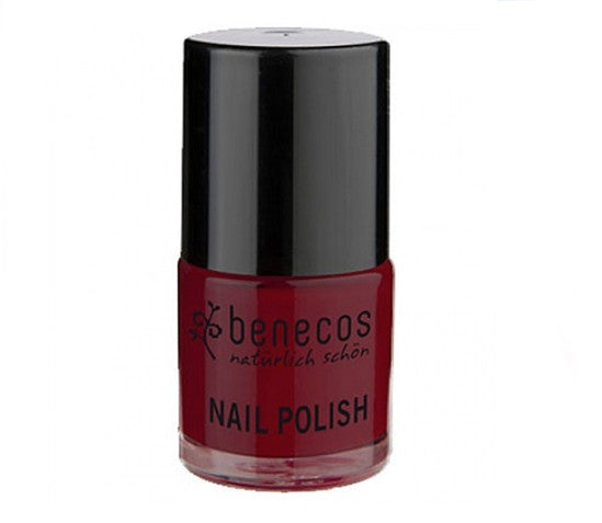 Nagellack - Cherry Red - Allthatiwant Shop