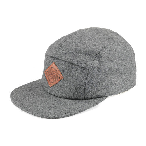 5 Panel Cap - Allthatiwant Shop  - 2