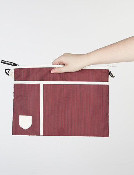 Musette - Laptop Sleeve - Allthatiwant Shop  - 5
