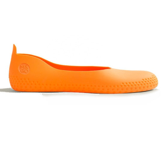 Regenschuh - ORANGE - Allthatiwant