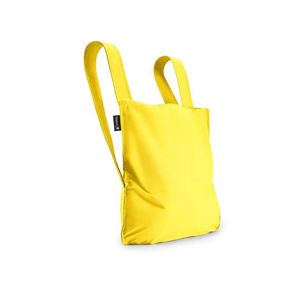 NOTABAG KIDS - YELLOW - Allthatiwant Shop  - 2