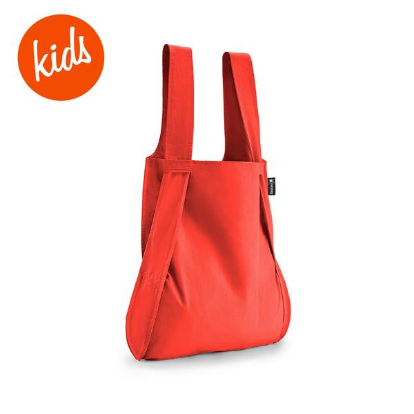NOTABAG KIDS - ROT - Allthatiwant Shop  - 1