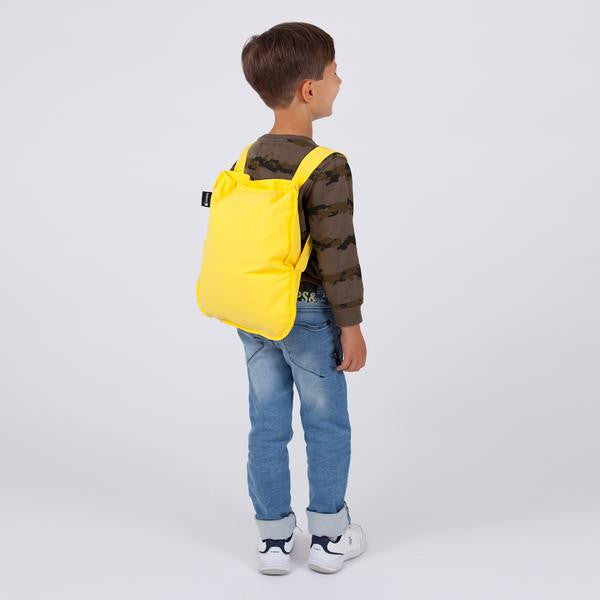 NOTABAG KIDS - YELLOW - Allthatiwant Shop  - 3